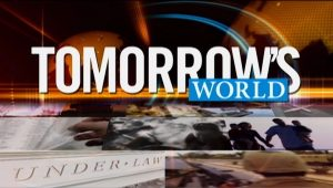 Tomorrows World