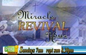 Miracle Revival Hour