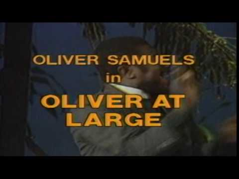 Oliver At Large on PBCJ