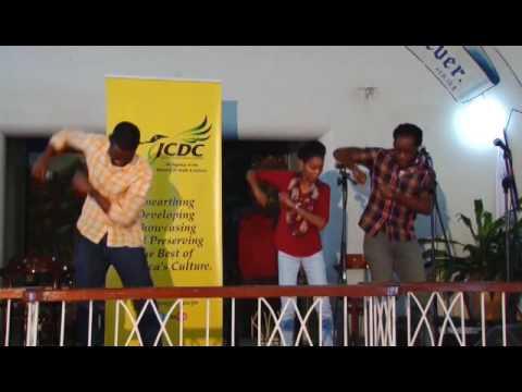 PBCJ JCDC's 'Gospel Vibes' reality show